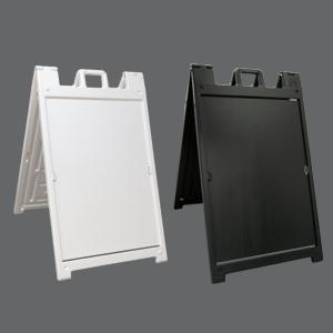 Photo of A-frames