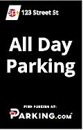 All day parking image